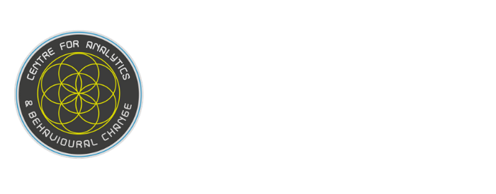 The Centre for Analytics & Behavioural Change